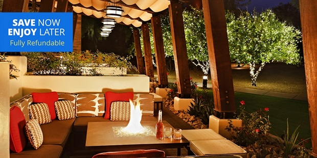 Indulge in dinner at James Beard Award-winning chef Michael Mina's Bourbon Steak, where modern elegance is as sumptuous to the eyes as the food is to the palate (Fodor's).