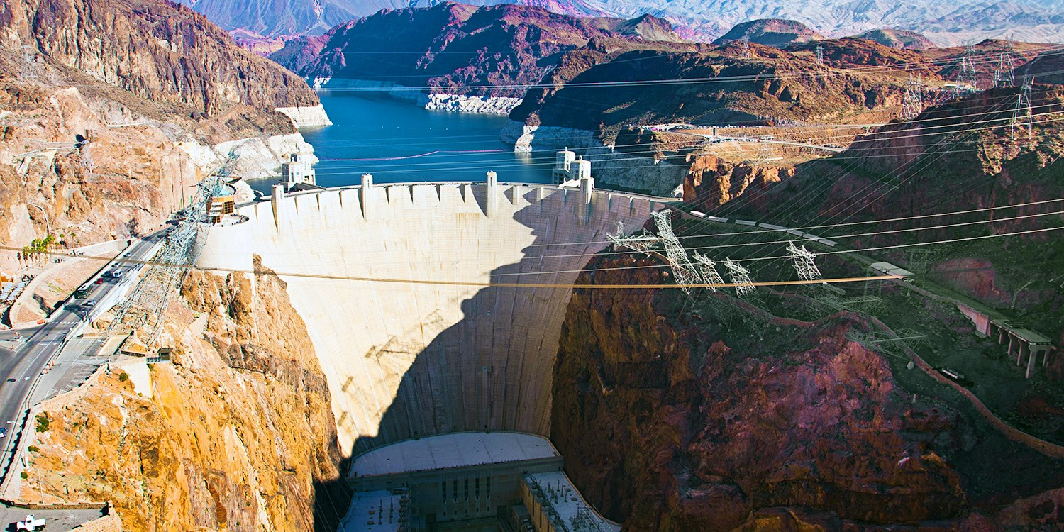 $65 – Half Off Hoover Dam Comedy Tour w/Hotel Pickup | Travelzoo