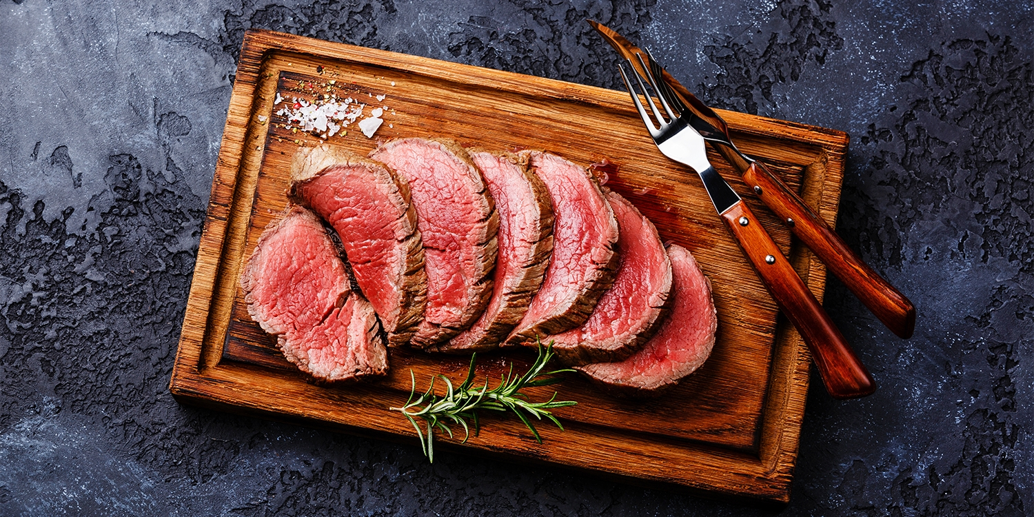 Chateaubriand & wine for 2 in Tarporley, save 47%
