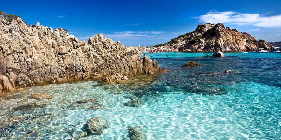 All Inclusive 7 Night Sardinia Holiday With Flts Travelzoo