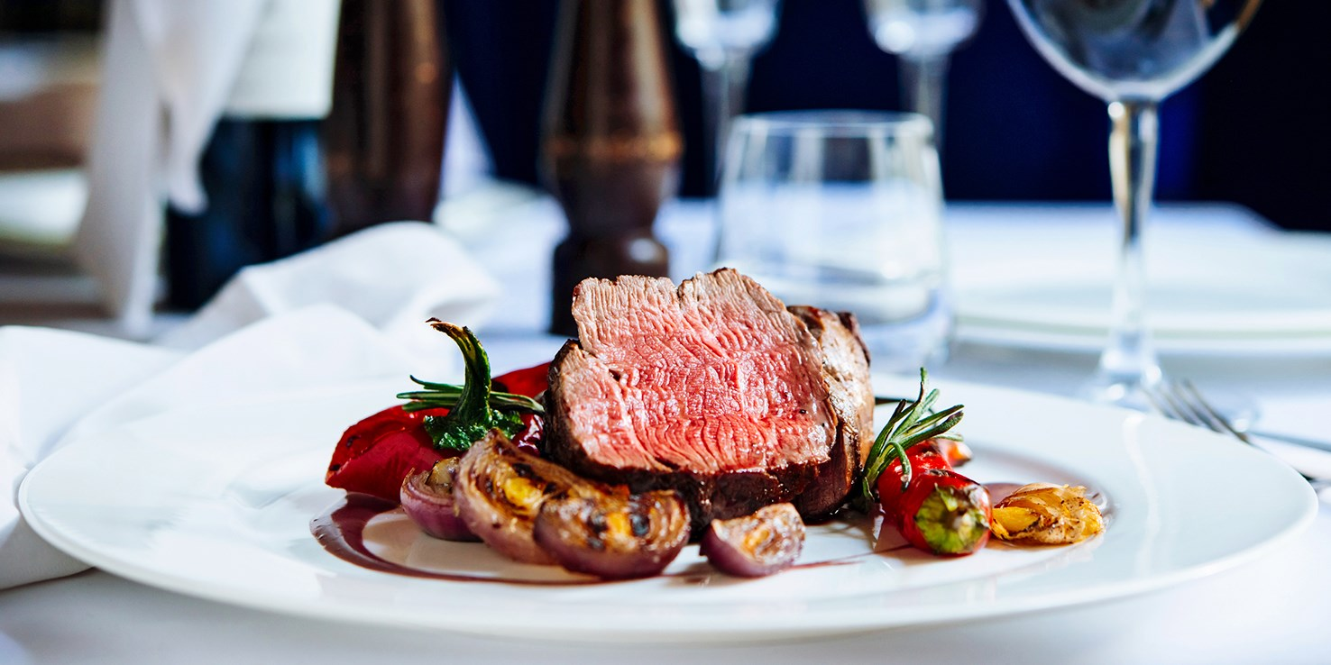 Chateaubriand for 2 near Nottingham, 38% off