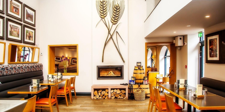 £39 -- The Lakes Distillery: tour, tastings & dinner for 2