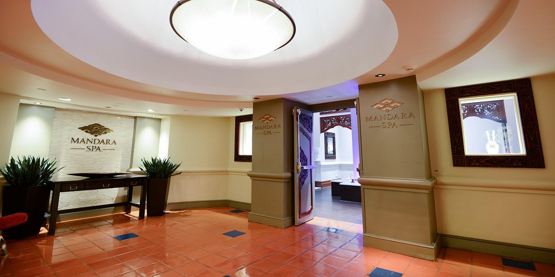 $99 – Luxe Mandara Spa Day w/Massage at Disney Resort