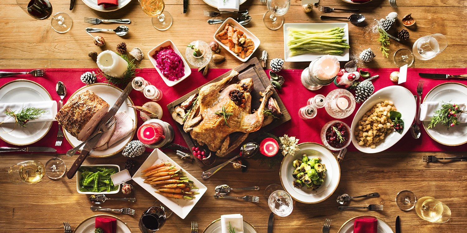 What Your Favorite Holiday Food Says about You | Travelzoo