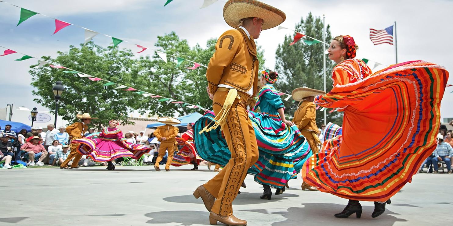 The Best Cinco De Mayo Celebrations ...