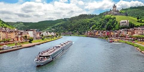 Europe Mediterranean Cruise Deals Travelzoo - 10 best european river cruises 2