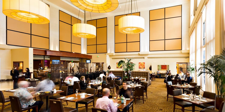 $25 -- Fairmont Newport Breakfast Buffet w/Unlimited Mimosas