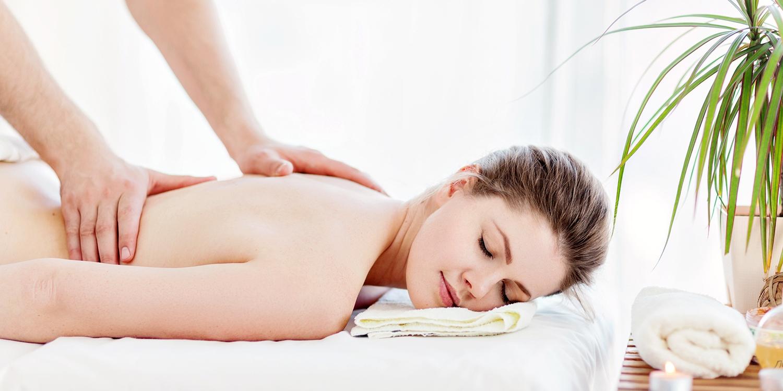 $32 -- 50-Min. Massage at New Downtown Vero Beach Day Spa