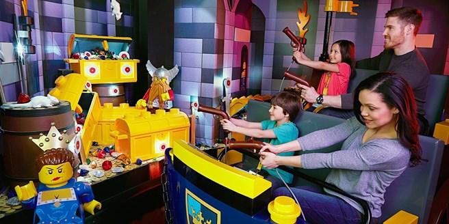 $15.50 – LEGOLAND Discovery Center Atlanta: Adults & Kids | Travelzoo