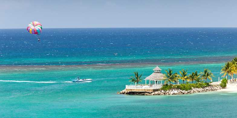 All Inclusive Resort And Spa In Ocho Rios W Air