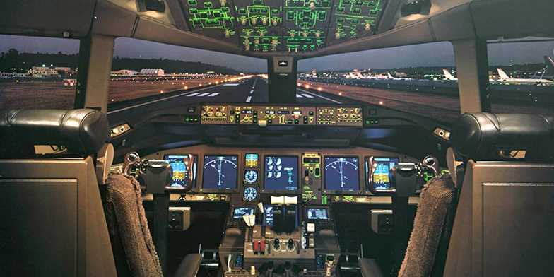 $119 – Flight Simulator Experience for 2, Reg  $149 | Travelzoo