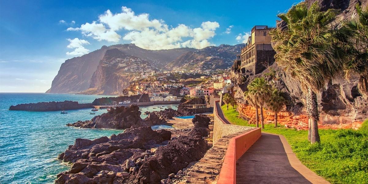 Top-Lage: 1 Woche Madeira inkl. Flug, -22%
