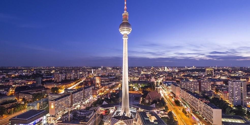 Top Angebot Berlin 4 Hotel Am Ku Damm Flug Travelzoo
