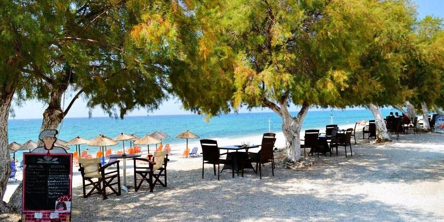 Insel Thassos 4 Hotel Am Sandstrand Travelzoo