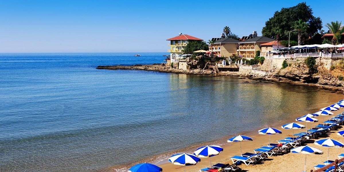 Türkei-Woche im neuen Hotel mit All Incl. & Flug