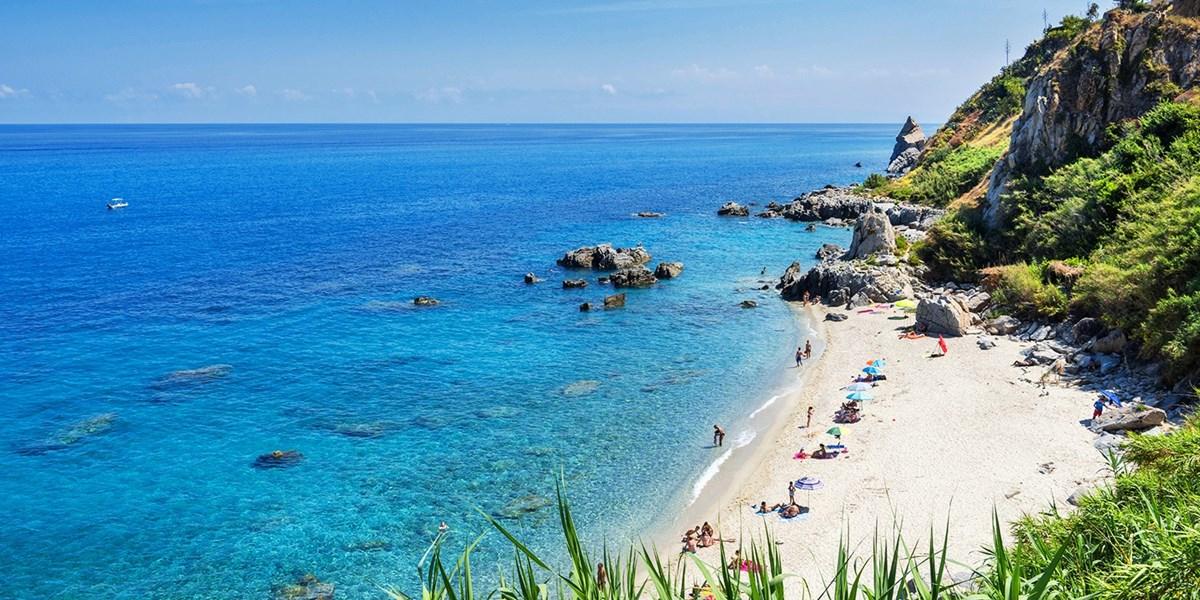 Süditalien-Urlaub mit Halbpension & Flug, -180 €