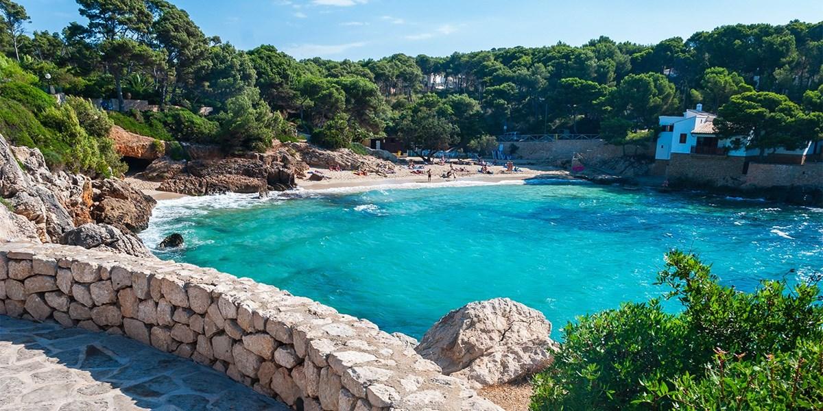 Schnäppchen: Mallorca-Woche mit Flug & HP