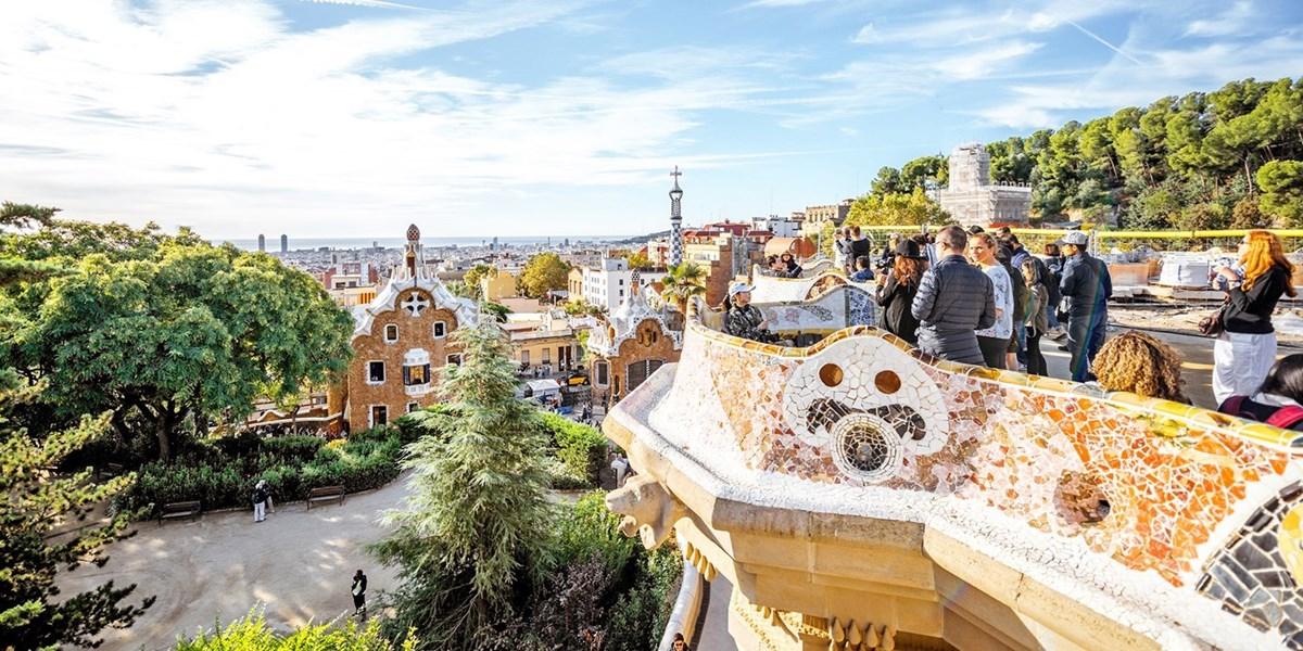 Stadt & Strand: 4 Tage Barcelona inkl. Flug, -27%