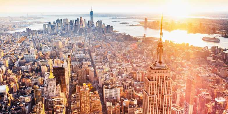 New York 5 Tage Manhattan Im 4 Hotel Flug Travelzoo