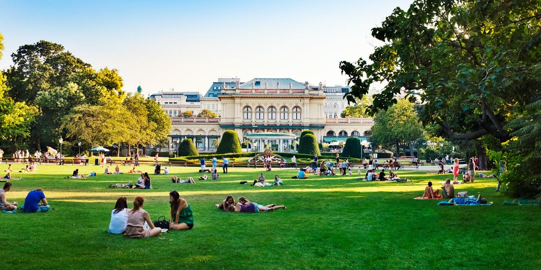 Neueröffnung: 4 Tage Wien mit Flug, -40%