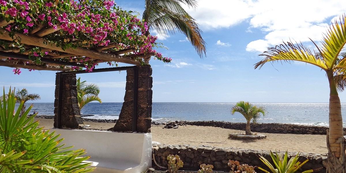 Lava-Insel Lanzarote: 5*-Woche mit Flug