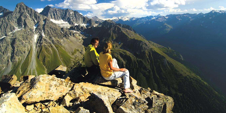 Urlaub in den Tiroler Bergen mit 5-Gang-Menüs, -39%