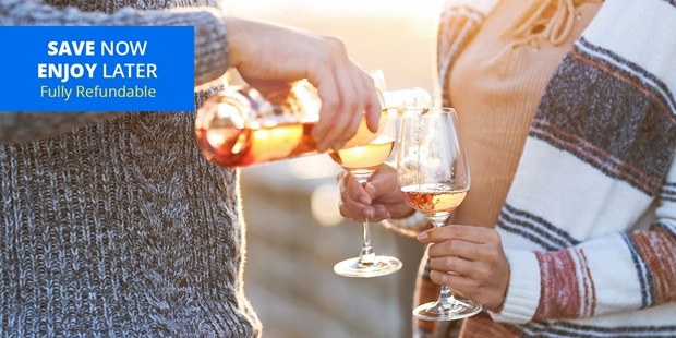 Experience Maryland's wine country with a 2021 Maryland Wine Pass, which unlocks special benefits and discounts at local vineyards.
