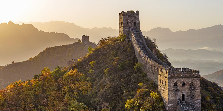 2 Wochen China mit Flug & Fluss-Kreuzfahrt, -600 €