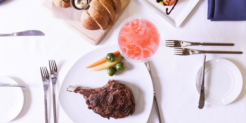 75 Dinner For 2 At Tropicana S Oakville Steakhouse