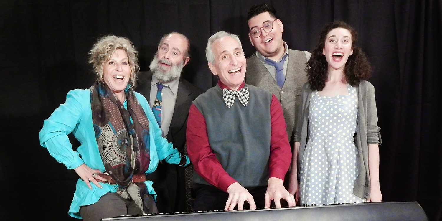 Image of: Movie old Jews Telling Jokes Comedy Revue In Burbank Alleventsin Old Jews Telling Jokes Comedy Revue In Burbank Travelzoo