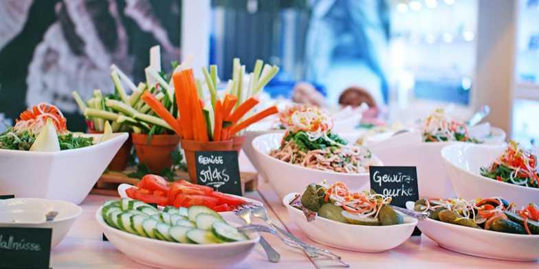 12 Brunch Crémant In Coolem Szene Restaurant 50 Travelzoo