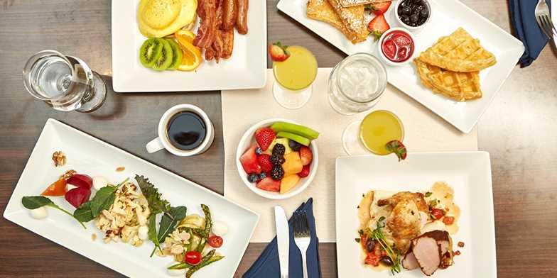 Alberta Restaurants, Spas, Entertainment & Activities Deals