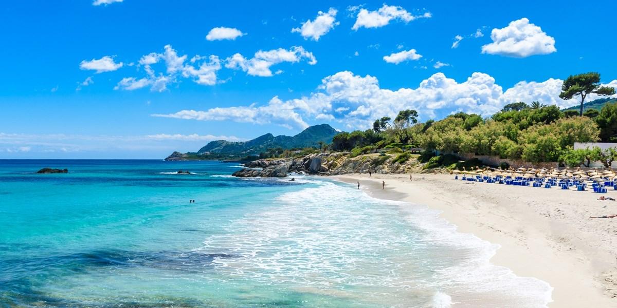 5 Tage im 5*-Hotel auf Mallorca mit Flug & HP