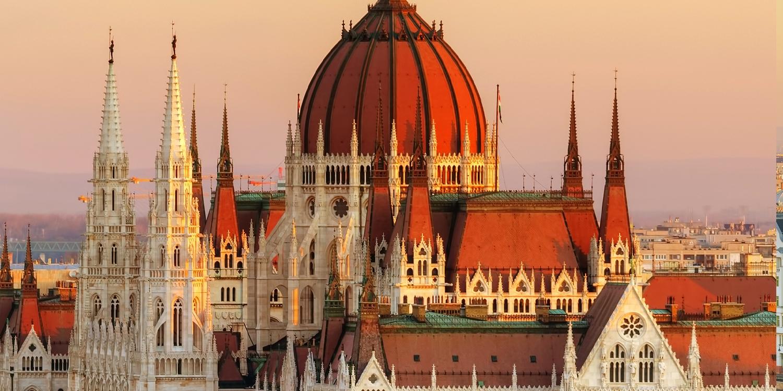 $2999 -- Danube 7-Night River Cruise w/Free Double Upgrade