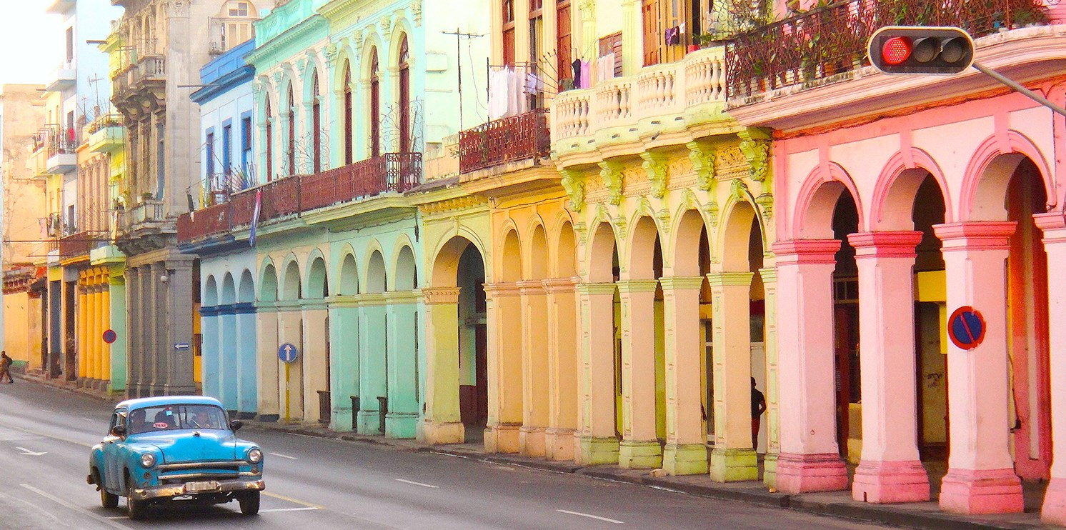 Cuba Vacation Deals Travelzoo