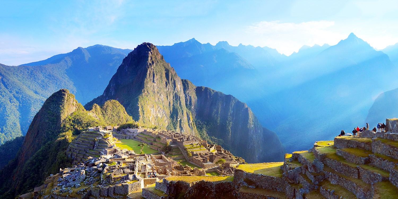 15 Tage Peru-Rundreise mit Machu Picchu, -600 €