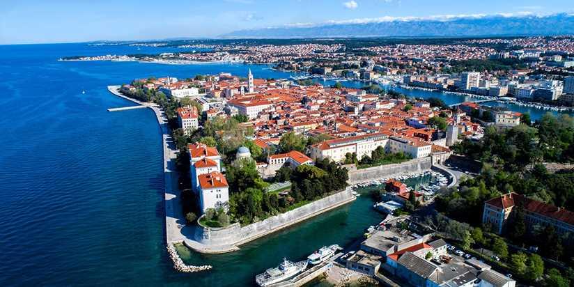 Der Zauber Von Zadar Travelzoo