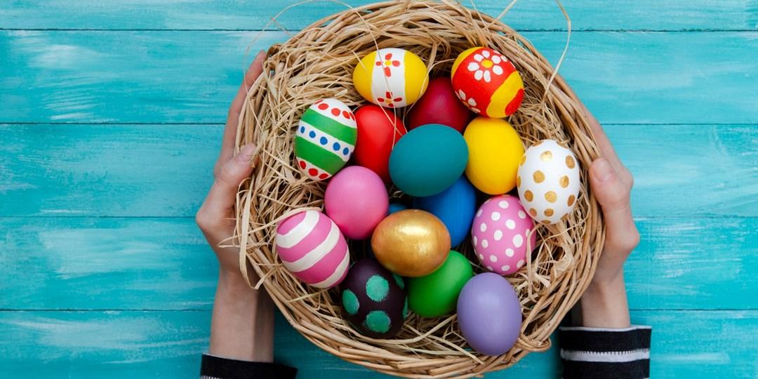 Was Wird An Ostern Gefeiert