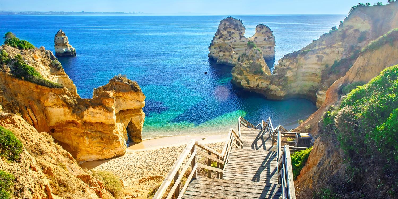 01f7b671030c 6 playas de Portugal: desde Algarve a Oporto | Travelzoo