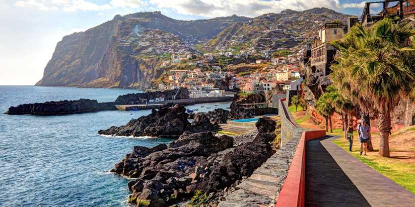Why you should consider Madeira for a holiday this year | Travelzoo