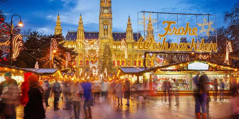 Top Christmas Markets.Europe S 6 Best Christmas Markets Travelzoo