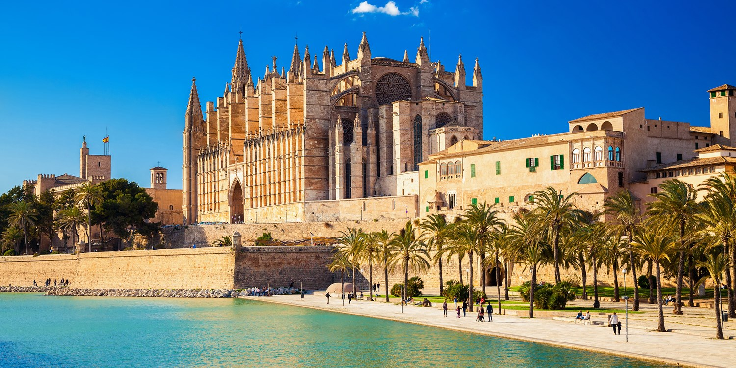Just looking for someone real in palmademallorca