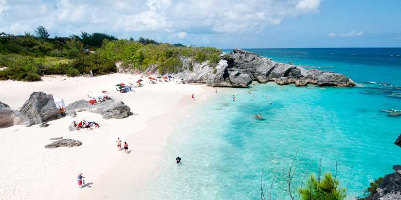 best website 27819 be4cb Experience Bermuda: why this Atlantic archipelago should be ...