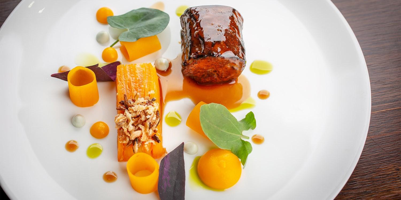 Birmingham: Michelin-starred tasting-menu meal for 2