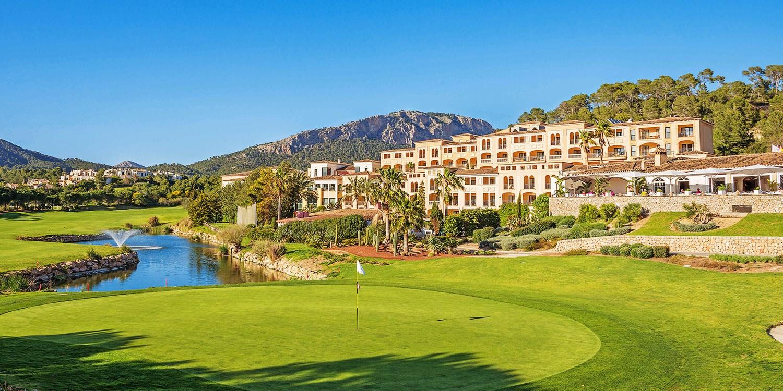 Mallorca: 5*-Steigenberger inkl. Flug, -140 €