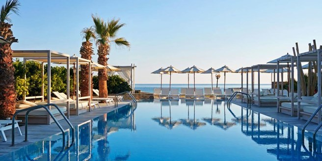 Kreta Schones 4 Hotel Nur Fur Erwachsene Travelzoo