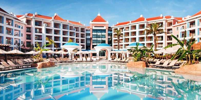 Algarve 5 Ferienwoche Inkl Mietauto Flug Travelzoo
