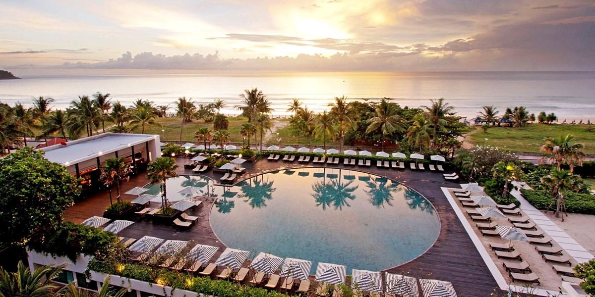 Phuket-Traum: 5*-Hilton mit Flug, -200 €