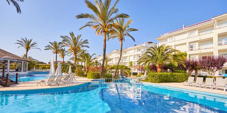 Mallorca Woche Inkl Flug Travelzoo