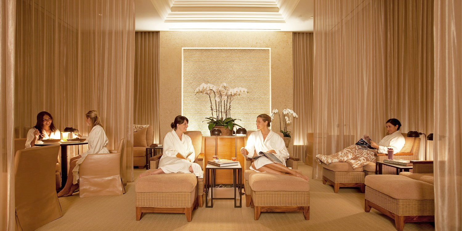 Last minute spa deals for this weekend